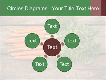 Organic Carrots PowerPoint Templates - Slide 78