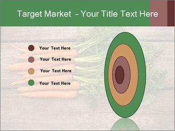 Organic Carrots PowerPoint Templates - Slide 84