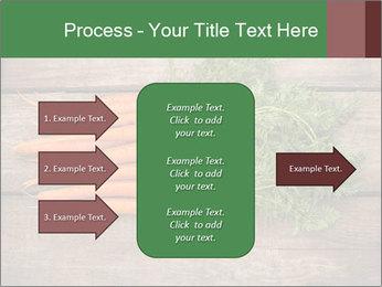 Organic Carrots PowerPoint Templates - Slide 85