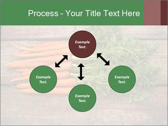 Organic Carrots PowerPoint Templates - Slide 91
