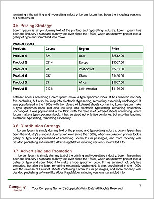 0000091018 Word Template - Page 9