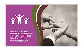 0000091019 Business Card Template