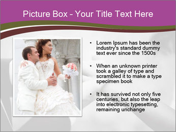 Wedding Celebration PowerPoint Templates - Slide 13
