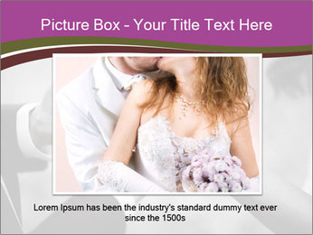 Wedding Celebration PowerPoint Templates - Slide 15
