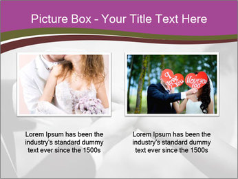 Wedding Celebration PowerPoint Templates - Slide 18