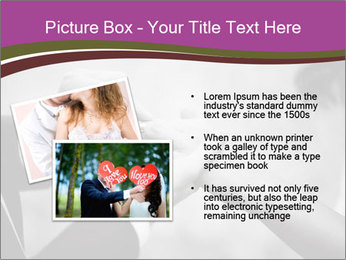 Wedding Celebration PowerPoint Templates - Slide 20
