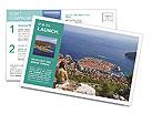 0000091022 Postcard Template