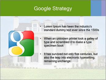 Huge White House PowerPoint Template - Slide 10