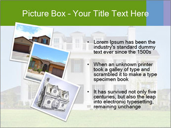 Huge White House PowerPoint Template - Slide 17