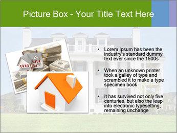 Huge White House PowerPoint Template - Slide 20