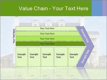 Huge White House PowerPoint Template - Slide 27