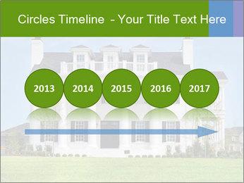 Huge White House PowerPoint Template - Slide 29