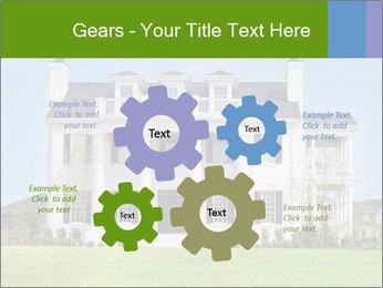 Huge White House PowerPoint Template - Slide 47