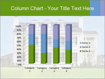Huge White House PowerPoint Template - Slide 50