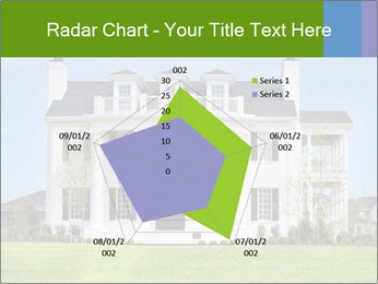 Huge White House PowerPoint Template - Slide 51