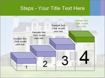 Huge White House PowerPoint Template - Slide 64