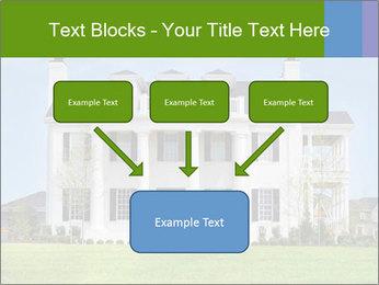 Huge White House PowerPoint Template - Slide 70