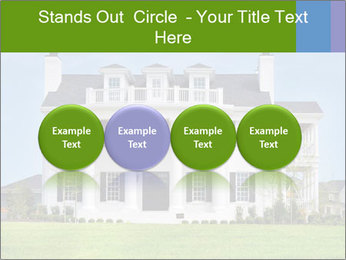 Huge White House PowerPoint Template - Slide 76