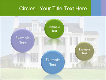 Huge White House PowerPoint Template - Slide 77