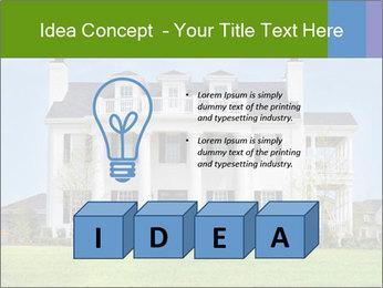 Huge White House PowerPoint Template - Slide 80
