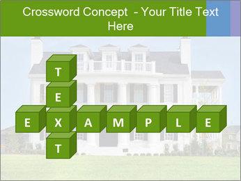 Huge White House PowerPoint Template - Slide 82