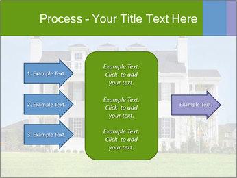 Huge White House PowerPoint Template - Slide 85