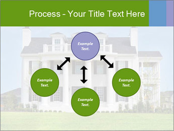 Huge White House PowerPoint Template - Slide 91