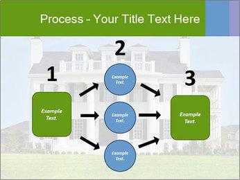 Huge White House PowerPoint Template - Slide 92