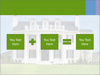 Huge White House PowerPoint Template - Slide 95