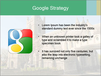 Historical Tower PowerPoint Template - Slide 10