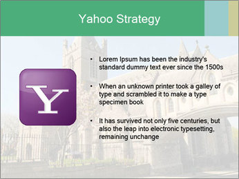 Historical Tower PowerPoint Template - Slide 11