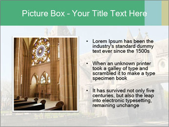 Historical Tower PowerPoint Template - Slide 13