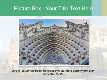 Historical Tower PowerPoint Template - Slide 16
