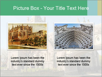 Historical Tower PowerPoint Template - Slide 18