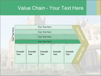 Historical Tower PowerPoint Template - Slide 27