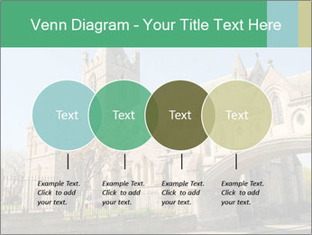 Historical Tower PowerPoint Template - Slide 32