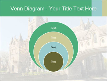 Historical Tower PowerPoint Template - Slide 34