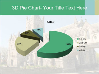 Historical Tower PowerPoint Template - Slide 35