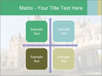 Historical Tower PowerPoint Template - Slide 37