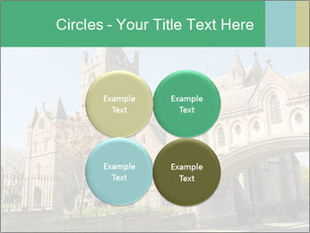 Historical Tower PowerPoint Template - Slide 38