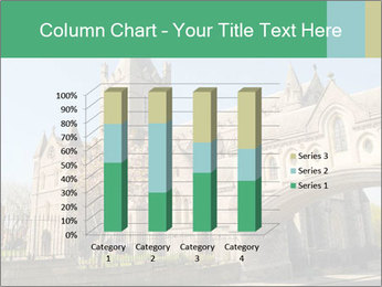 Historical Tower PowerPoint Template - Slide 50
