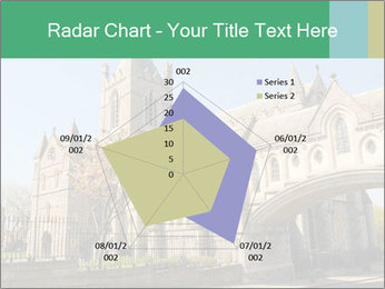 Historical Tower PowerPoint Template - Slide 51