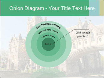 Historical Tower PowerPoint Template - Slide 61
