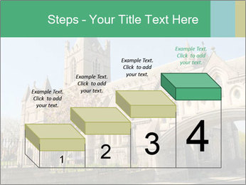Historical Tower PowerPoint Template - Slide 64