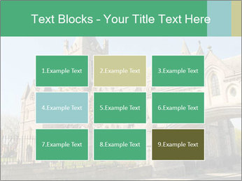 Historical Tower PowerPoint Template - Slide 68