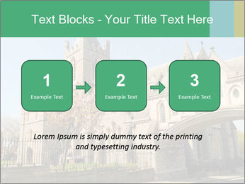 Historical Tower PowerPoint Template - Slide 71