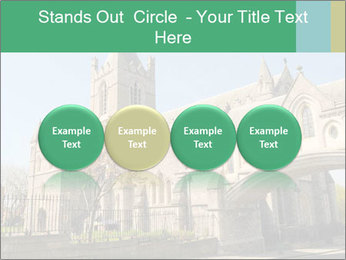 Historical Tower PowerPoint Template - Slide 76