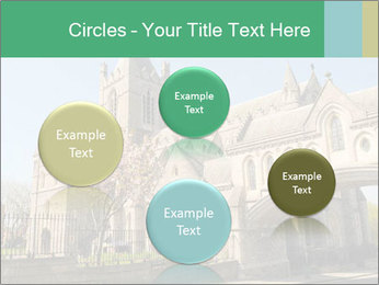 Historical Tower PowerPoint Template - Slide 77