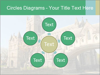 Historical Tower PowerPoint Template - Slide 78