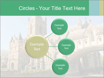 Historical Tower PowerPoint Template - Slide 79